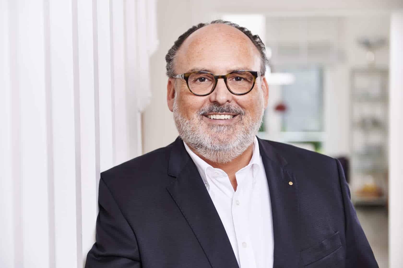 Nils Koerber